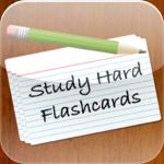 Study Hard Flashcards