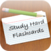 Study Hard Flashcards