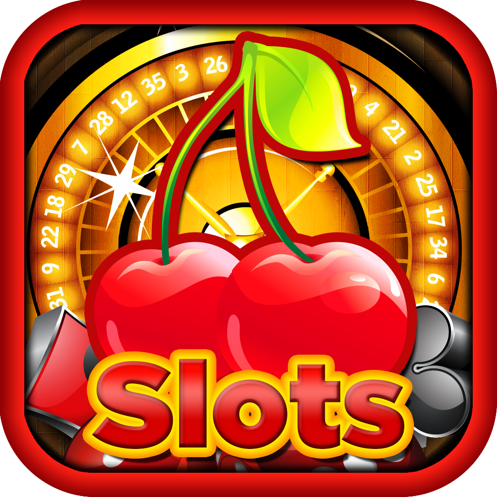 777 Lucky Fruit Mania Slot Machine Jackpots - Spin the Prize Wheel, Play Black Jack & Roulette Free