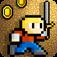 Diamond Block City Mine Rush - Cube World Digger Survival Maze Full Version