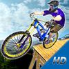 Alex Johnson - Shred! Extreme Mountain Biking - HD  artwork
