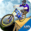 Alex Johnson - Shred! Extreme Mountain Biking - HD  artwork